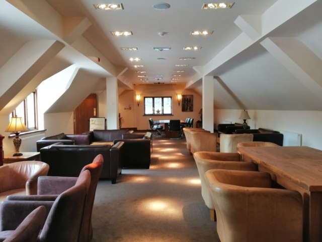 Stables loft function venue for parties or conferences